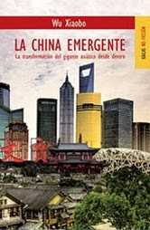 portada China: la Emergencia de Emerger I